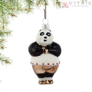 Panda 9 cm